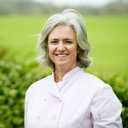 Claire Andersson a private chef in Oxfordshire