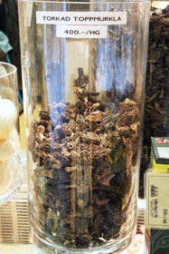 Morel dried 187
