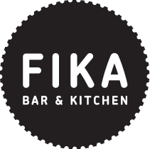 Fika Bar and Kitchen logo